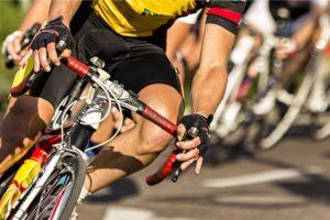 ロードバイクレース