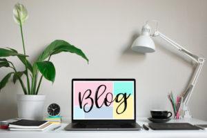 まとめ:仕組みを理解したらさっそくブログを書こう!