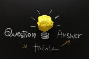 ヤフオク出品での質問の回答方法は3つ