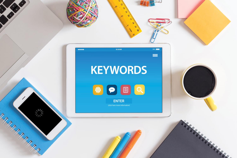 ブログキーワードの選び方ポイントは5つ!クリック率上昇で収益化!