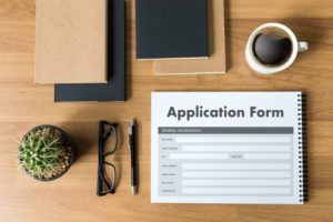 Googleアドセンスの申請方法ステップは2つ