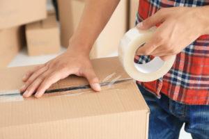 ヤフオクの梱包で必要な物9選