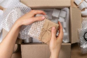 梱包の例3パターン紹介