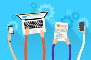 スマホとPCでブログを書く実例を7ステップで紹介