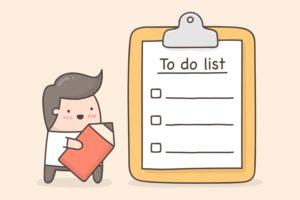ステップ1:ブログを始める