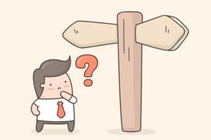 ステップ2:ブログのジャンルを決める