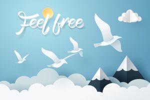 ブログのメリット④:無料でもできる(おすすめは有料)