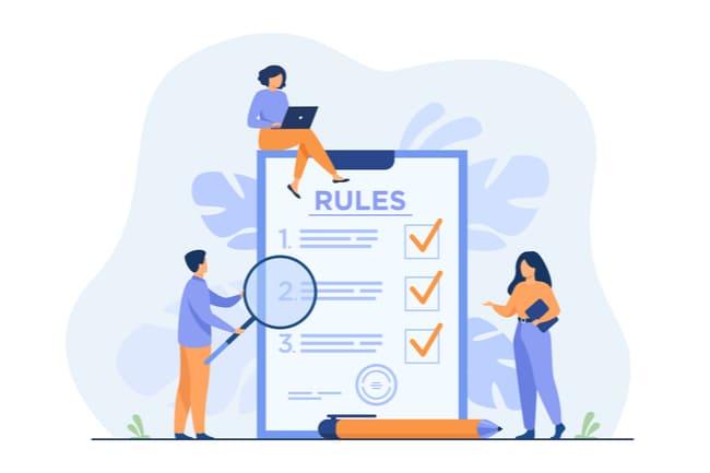 SEO外部対策3つのルール