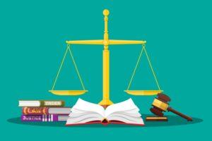 法律関係の注意点2つ