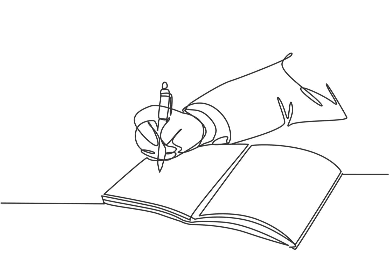ブログにはブログの文章力が必要!たった1つの考え方と13の技
