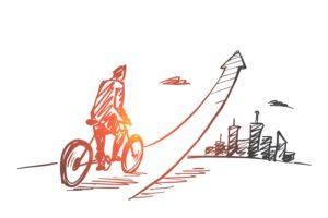 まとめ:ロードバイクブログはチャンスあり!読者視点を忘れずに!