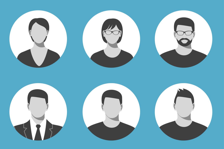 【1分で出来る】WordPressでプロフィール画像を入れる方法