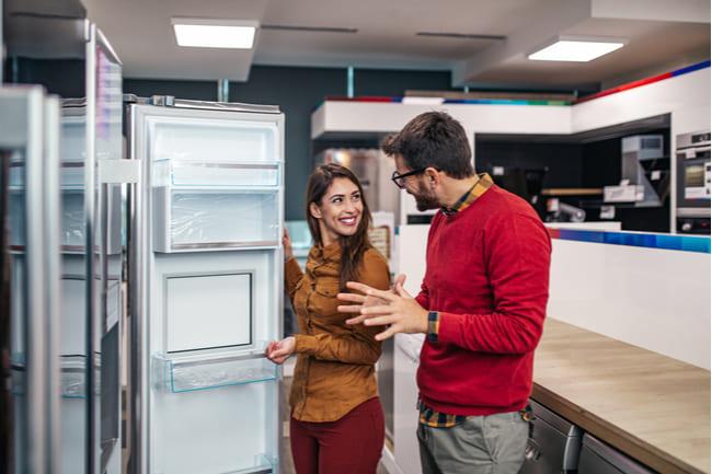 リサイクルショップで中古冷蔵庫を買う前のポイント9つ