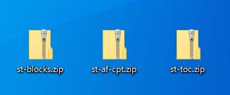 AFFINGER6のプラグインファイル