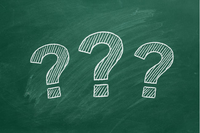ドメインの決め方良くある質問