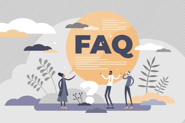 サイト設計Q&A